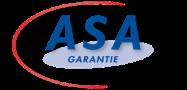 Logo ASA Garantie